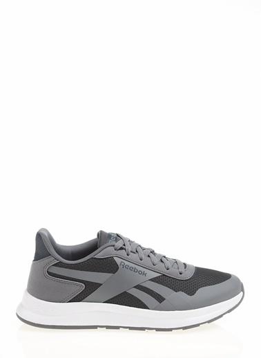 Reebok Reebok Fv0215 Royal Hr Dmx Bağcıklı Erkek Günlük Spor Ayakkabı Gri